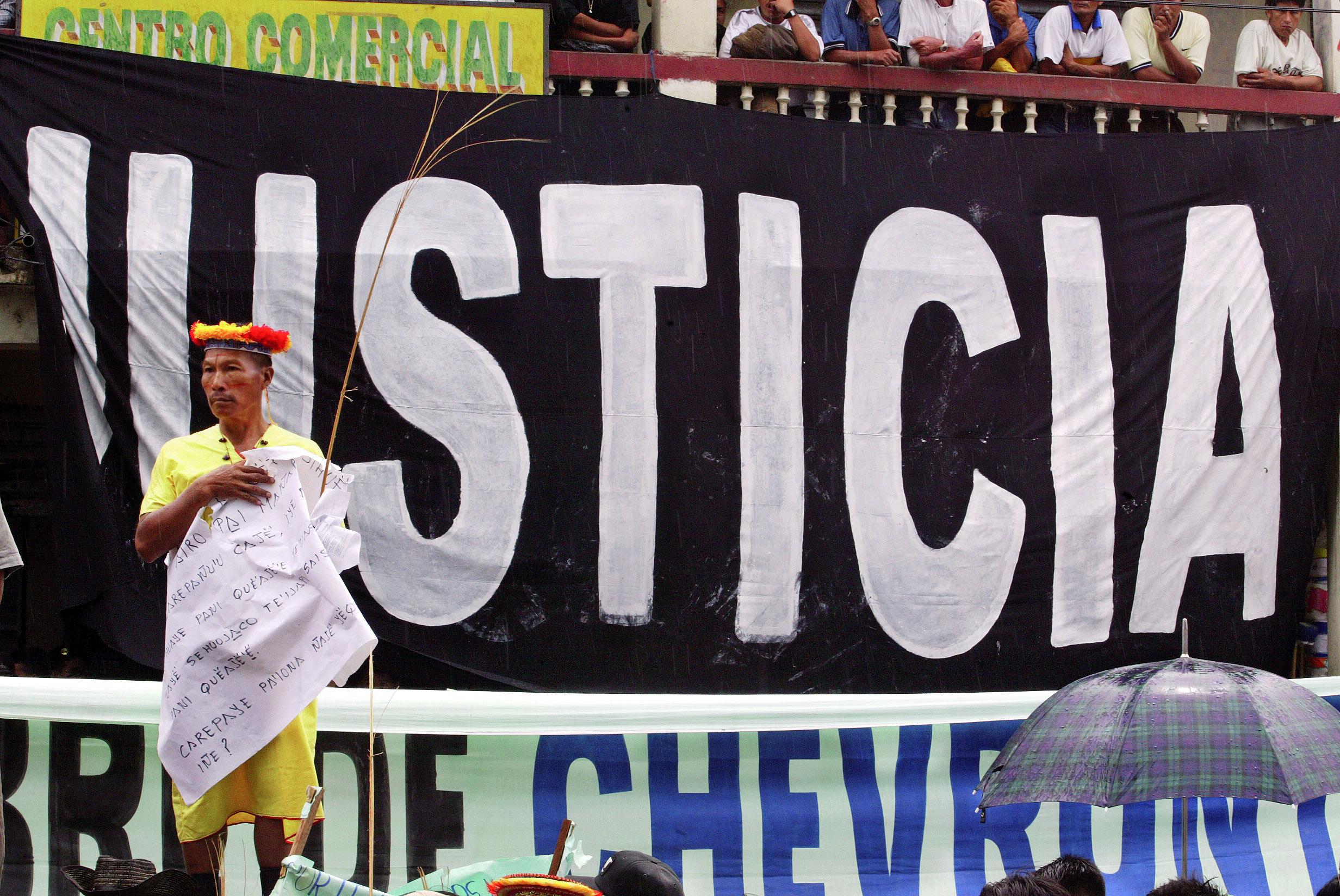 133-JUSTICIA