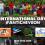Massive mobilisation of the international civil society on the global   #AntiChevron  Day